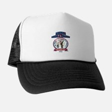 """Anti-Semitic"" Trucker Hat"