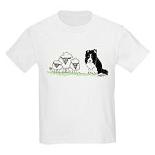Untitled - 4 T-Shirt