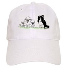 Funny Sheep Baseball Cap