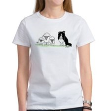 Cute Sheep dog Tee