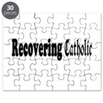 Recovering Catholic Puzzle