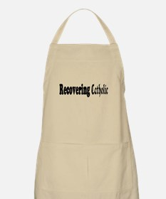 Recovering Catholic Apron