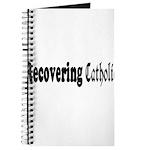 Recovering Catholic Journal
