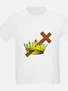 Christ the King T-Shirt