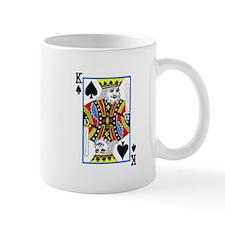 King of Spades Mug