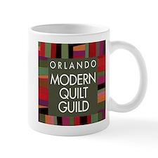Modern quilt guild Mug