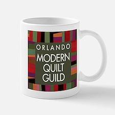 Cool Modern quilt guild Mug