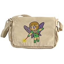 Faerie Messenger Bag