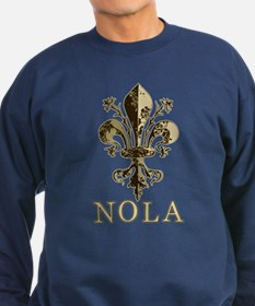 NOLA Antique Fleur Jumper Sweater