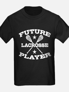 Future Lacrosse Player T