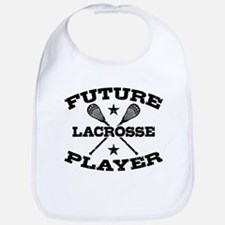 Future Lacrosse Player Bib