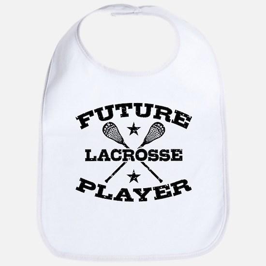 Future Lacrosse Player Bib