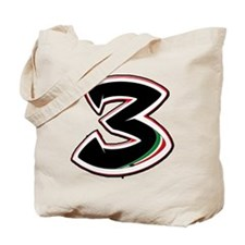 MB3 Tote Bag