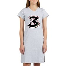MB3 Women's Nightshirt