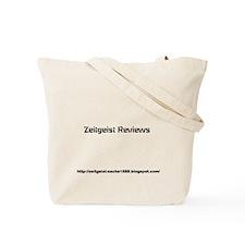 Unique Zeitgeist Tote Bag