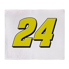 JG24 Throw Blanket