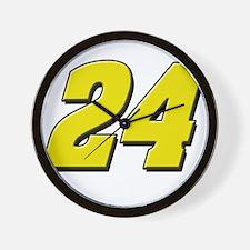JG24 Wall Clock