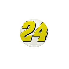 JG24 Mini Button (10 pack)