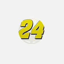 JG24 Mini Button