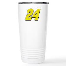 JG24 Travel Mug