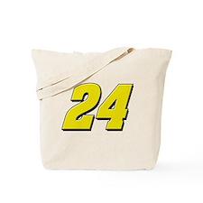 JG24 Tote Bag