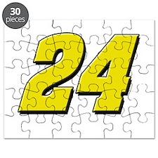 JG24 Puzzle
