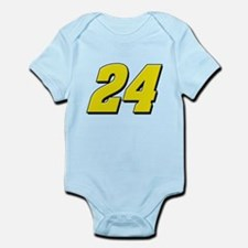 JG24 Infant Bodysuit