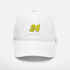 JG24 Baseball Baseball Cap