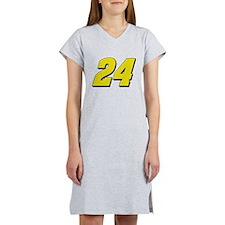 JG24 Women's Nightshirt