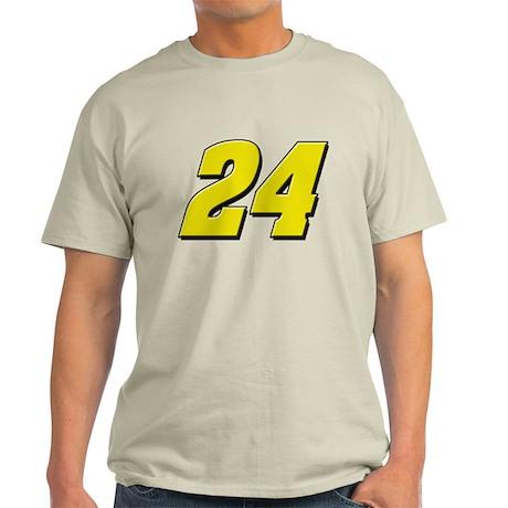 JG24 Light T-Shirt