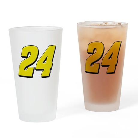 JG24 Drinking Glass