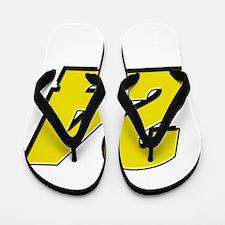 JG24 Flip Flops
