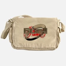 Buell Racing Messenger Bag