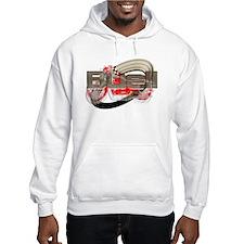 Buell Racing Hoodie