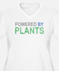Powered By Plants T-Shirt