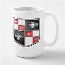 Studebaker Champion Large Mug