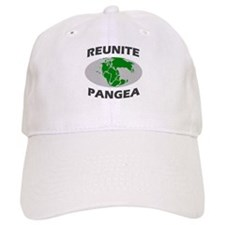 Reunite Pangea Hat