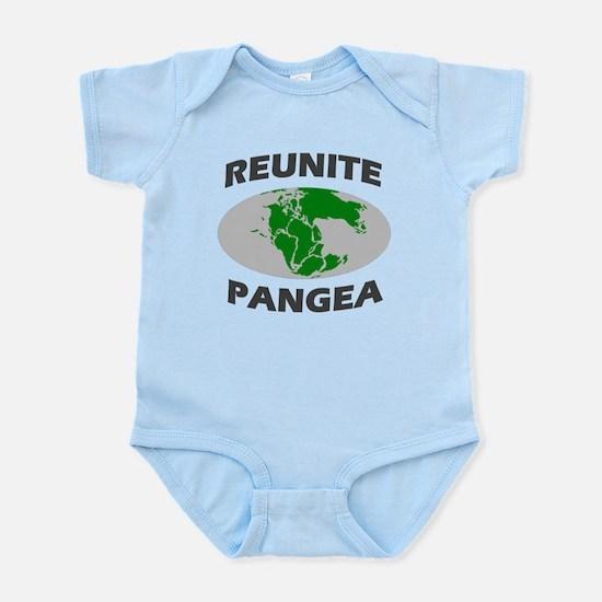 Reunite Pangea Infant Bodysuit
