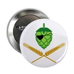 "Pirate Hop 2.25"" Button (10 pack)"