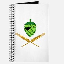 Pirate Hop Journal