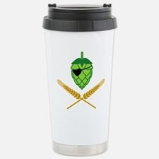 Pirate Hop Travel Mug