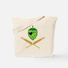 Pirate Hop Tote Bag