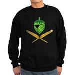 Pirate Hop Sweatshirt (dark)