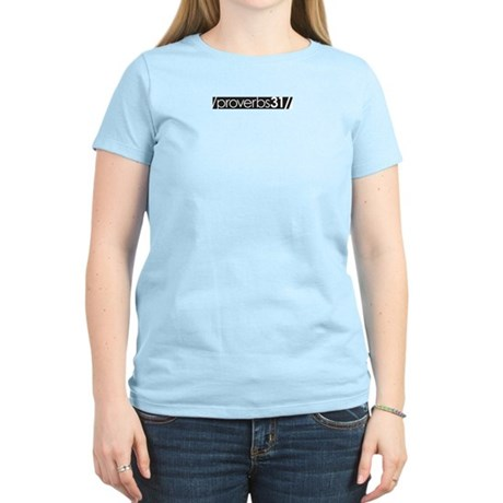 Women Women's Light T-Shirt