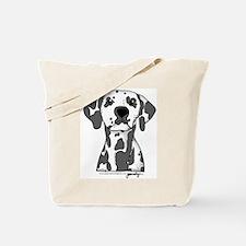 Unique Dalmatian Tote Bag