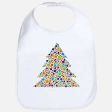 Tree of Dots Bib