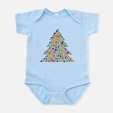 Tree of Dots Infant Bodysuit