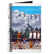 Mt. Corgimore Journal