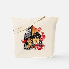 10 Storey Love Song Tote Bag