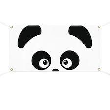 Love Panda Banner